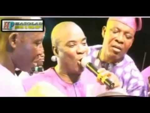 FADAKA CLUB OF COTONU K1 De Ultimate King Wasiu Ayinde Mashall Latest 2016
