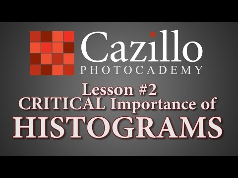 What you Need to Know about Photography Histograms