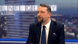 """M. WYRWICH (NIEDZIELA), JAKUB PACAN (TYGODNIK """"SOLIDARNOŚĆ"""") - NIEPEWNY PROGRAM OPOZYCJI"""