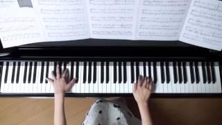 見上げてごらん夜の星を ~ぼくらのうた~ ピアノ ゆず