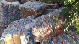 Переработка вторсырья (ПЭТ бутылка) сбор отходов(, 2015-08-27T11:14:54.000Z)
