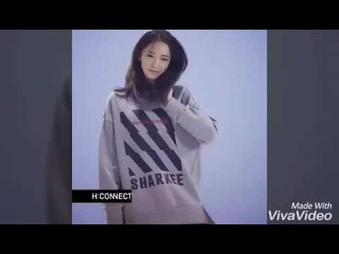 "Im Yoona ""The beauty goddess"""