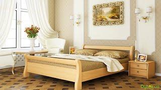 видео Кровать Диана - мебельная фабрика StArt furniture