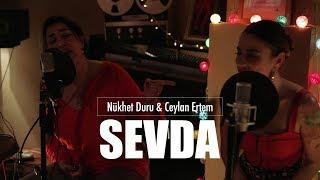 Nükhet Duru & Ceylan Ertem - Sevda (Live) Video