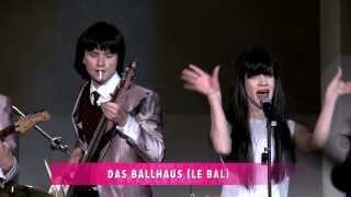 DAS BALLHAUS (Le Bal) - Schauspielhaus Graz