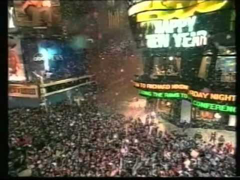 2000 Today ABC Australia: New York, Washington, Miami, Toronto, Peru, Easter Island Midnight