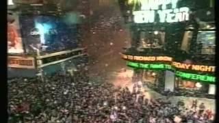 2000 Today (ABC Australia): New York, Washington, Miami, Toronto, Peru, Easter Island Midnight