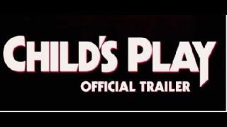 #ChildsPlayMovie