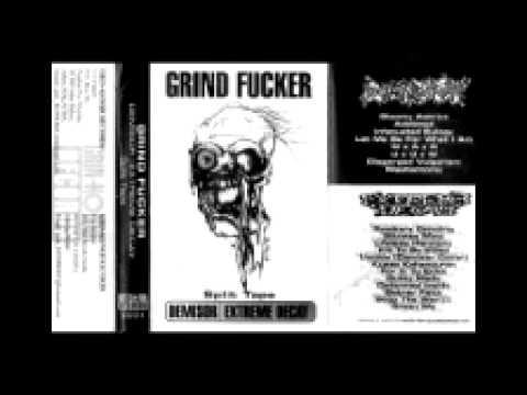 Extreme Decay - Smokers Grinding