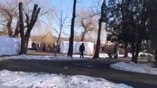 Видео БлиNКом  Крещение в Николаеве  Чай для горожан(, 2017-01-19T09:44:34.000Z)