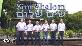 Six13 - Sim Shalom