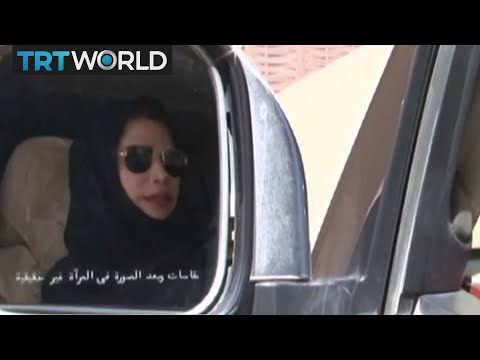 Money Talks: Saudi Arabia to lift ban on women drivers