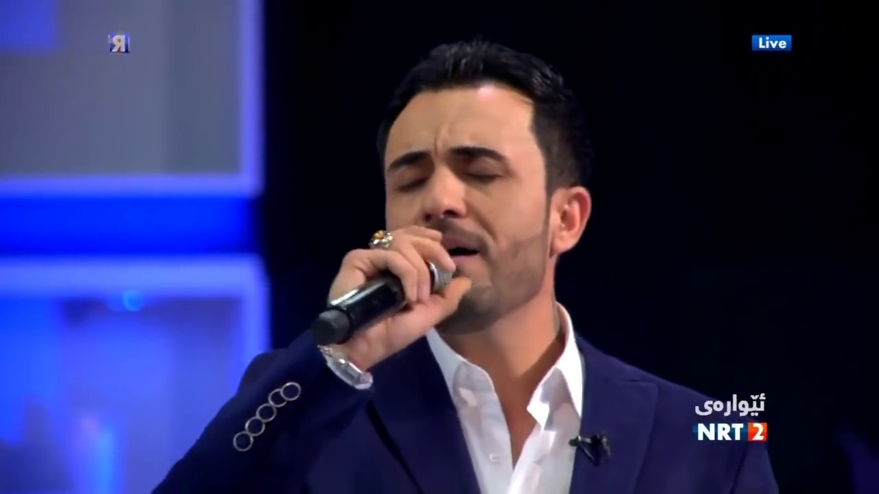 Ahmad Xalil - Frmesk (NRT2)