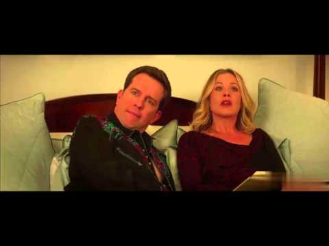 Vacation (2015) Chris Hemsworth room scene