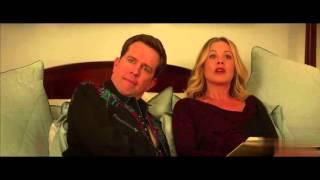 Vacation (2015) Chris Hemsworth room scene