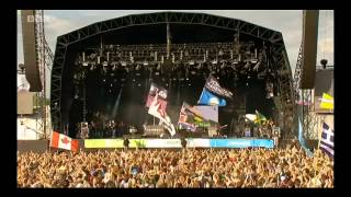 Bombay Bicycle Club - Glastonbury 2014 (Full Show)