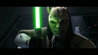 star wars the clone wars season two grievous intrigue featurette