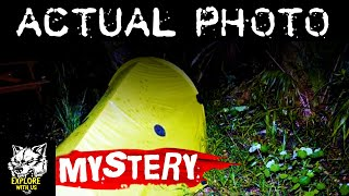 Hikers Find Dead Body In Tent, Revealing Chilling Mystery: The Solved Case of Mostly Harmless