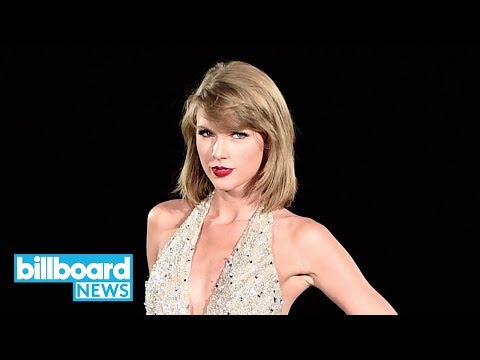 Taylor Swift's New Album 'Reputation' Has Finally Arrived | Billboard News