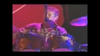 Desperado Eagles New Zealand Live