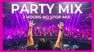 The Best Party Mix 2021   Best Remixes & Mashups Of Popular Songs