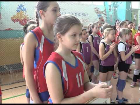 Пасхальный областной турнир по волейболу