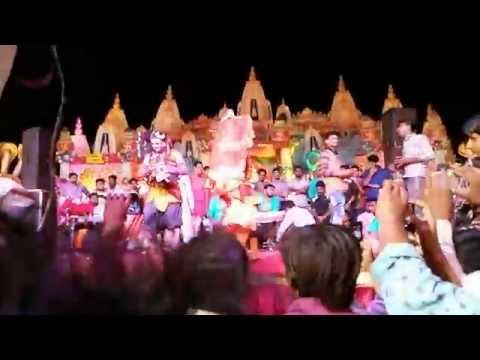 Gora Tu Bhangiya Ghot De    गोरा तू भंगिया घोट दे     Hindi Shiv Bhole Baba Bhajan 2016