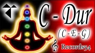 c - dur ( c - e - g ) 2 - 3 rhythm  80 to 109 bpm red root muladhara chakra  ( security, grounding