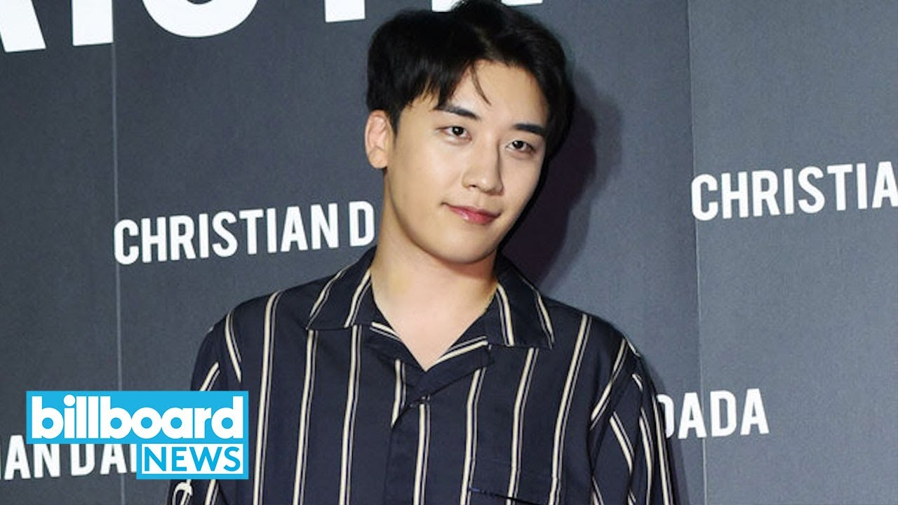 Seungri Calling It Quits From ...
