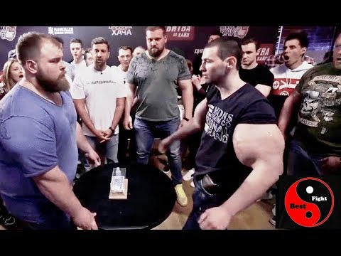 Slap Contest Knockouts Compilation 2019 From Russia Youtube