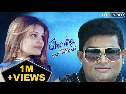 Raju Punjabi New Dj Song 2018 | Jhumka | Varsha Gulia | Download Raju Punjabi Video Song | Gk Record