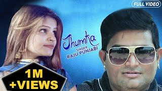 Raju Punjabi New Dj Song 2018 | Jhumka | Varsha Gulia | Download Raju Punjabi Video Song | Gk Record
