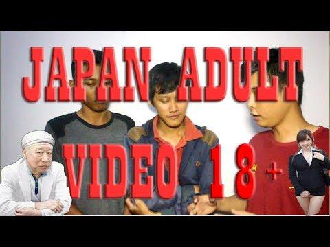 [18+]NGOBROLIN JAV DENGAN MASTER JAV (Japan Adult Video)