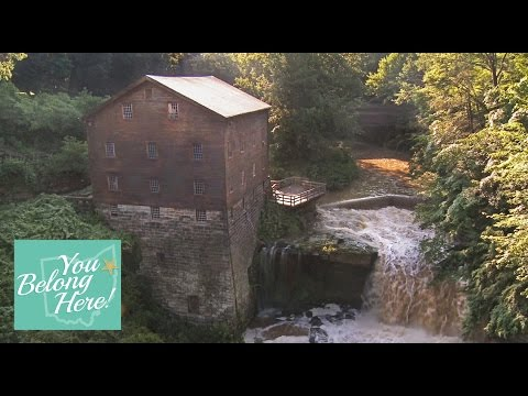 Video Tour - Youngstown & Mahoning County