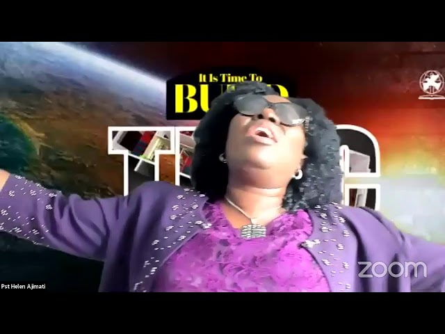 Prospect of Eternal Pursuit  Exhortation (MoC) 09.05.21 Pastor Tolu