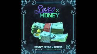 Benny Benni Ft Ozuna - Sexo y Money
