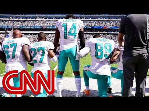 Ex-NLF player likens NFL rule change to Nazi Germany