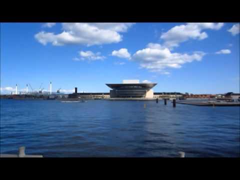 Copenhagen Opera House - Denmark
