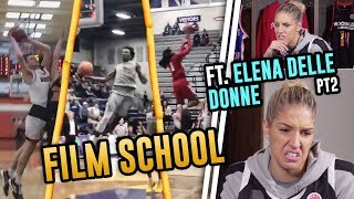 """She Belongs In The DUNK CONTEST!"" We're SHOOK By The 2019 McDonald's All Americans 😈"