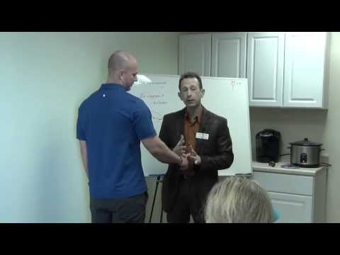 FREE INSTANT PAIN RELIEF TRAINING: Instant Pain Relief - Back Ache, Shoulder Pain Migraines and More