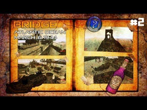 Custom Zombies - Bridge w/ TitanosasXL (Finale)