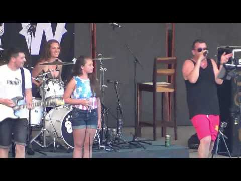 PARTY - Jack Parow featuring Margot Rothman