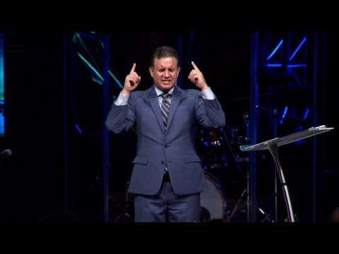 "Extraordinary: Week 1 - ""A Living Hope"" with Pastor Tom Manning - Christian Life Center"
