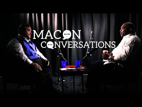 Macon Conversation Episode 1