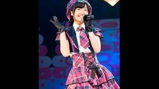 AKB48 Team8 谷 優里さんが卒業されます 最後の劇場公演は 2017年5月28...
