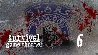 Прохождение Resident Evil 3 [1080p] — Часть 6: Бензоколонка