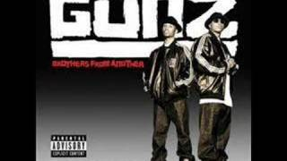Young Gunz Ft Juelz Santana- Rich Girl (remix)