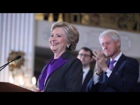 Judge Napolitano: Clinton Foundation ripe for investigation