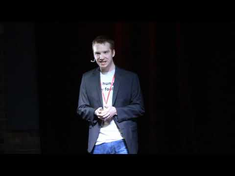 Artificial Intelligence: The Final Tool | Nick Myers | TEDxUWStevensPoint