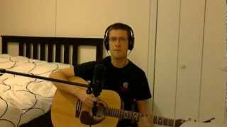 Separate Ways (Worlds Apart) - Journey (Jon Ziefle Acoustic Cover)